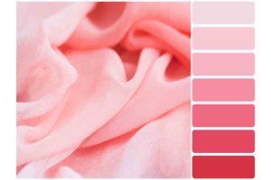 Il rosa è davvero un colore femminile?