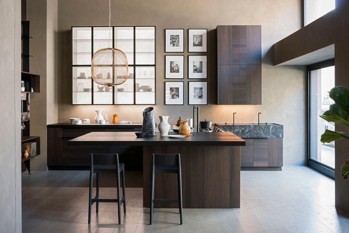 Organizzare uno Show Cooking in casa - CESAR_Intarsio
