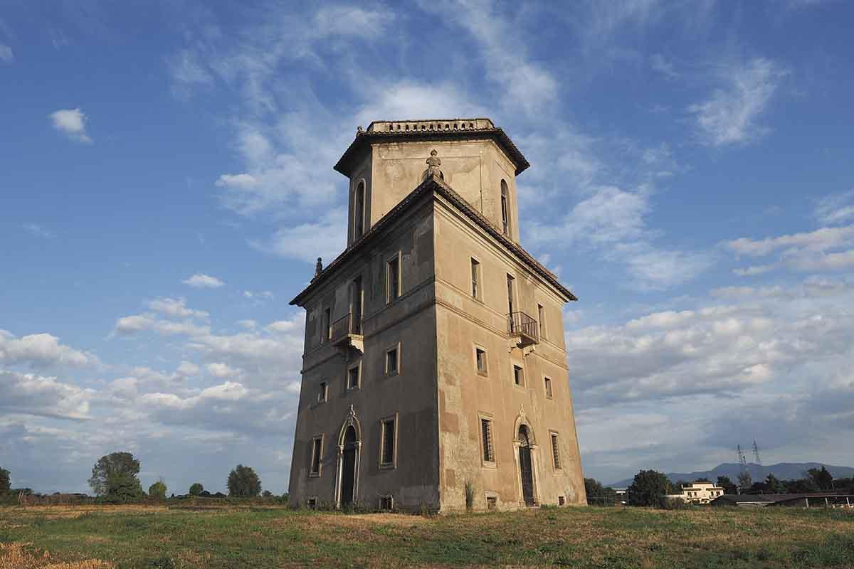Triangolo Barberini di Palestrina, il concorso di idee per studenti e neolaureati