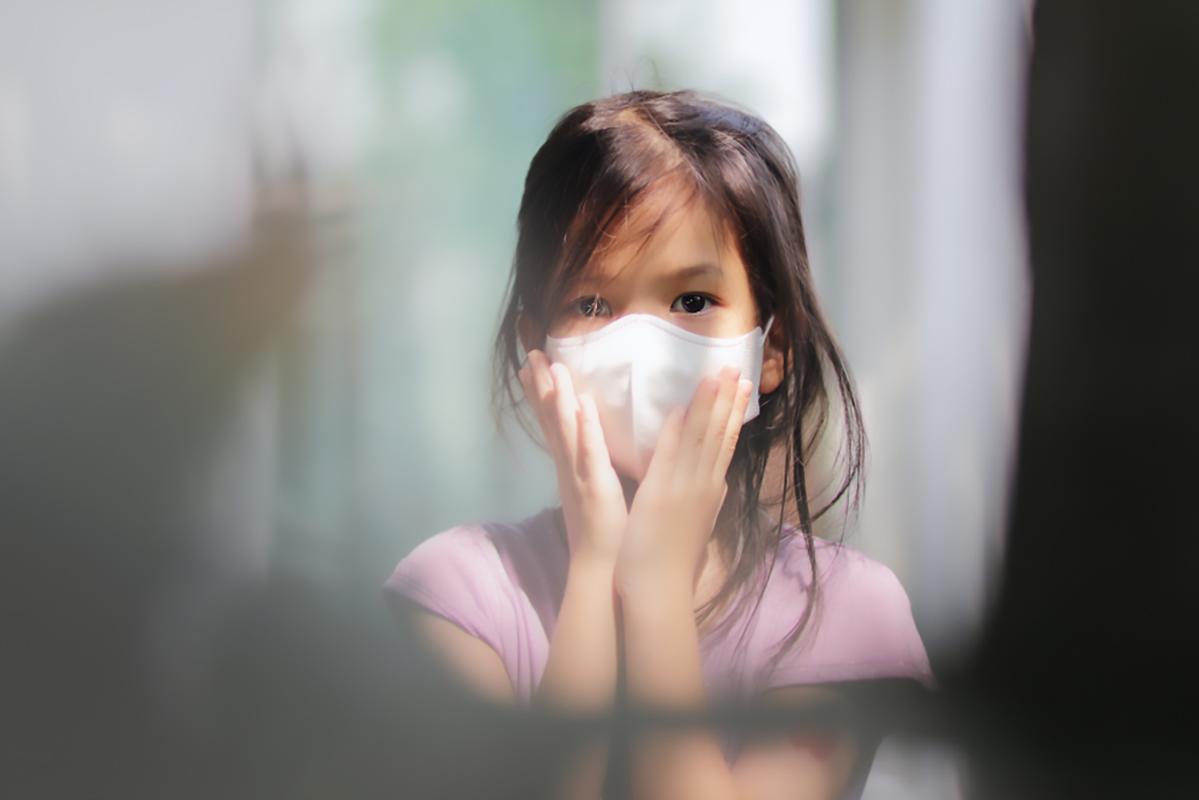 Coronavirus e bambini