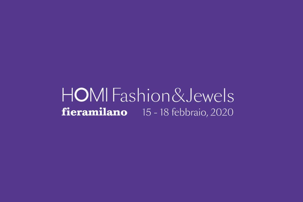 HOMI fashion and Jewels 2020