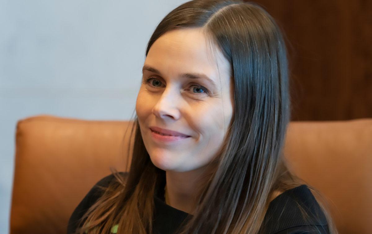 Islanda primo ministro
