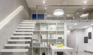 Pillole di interior design: il soppalco in casa