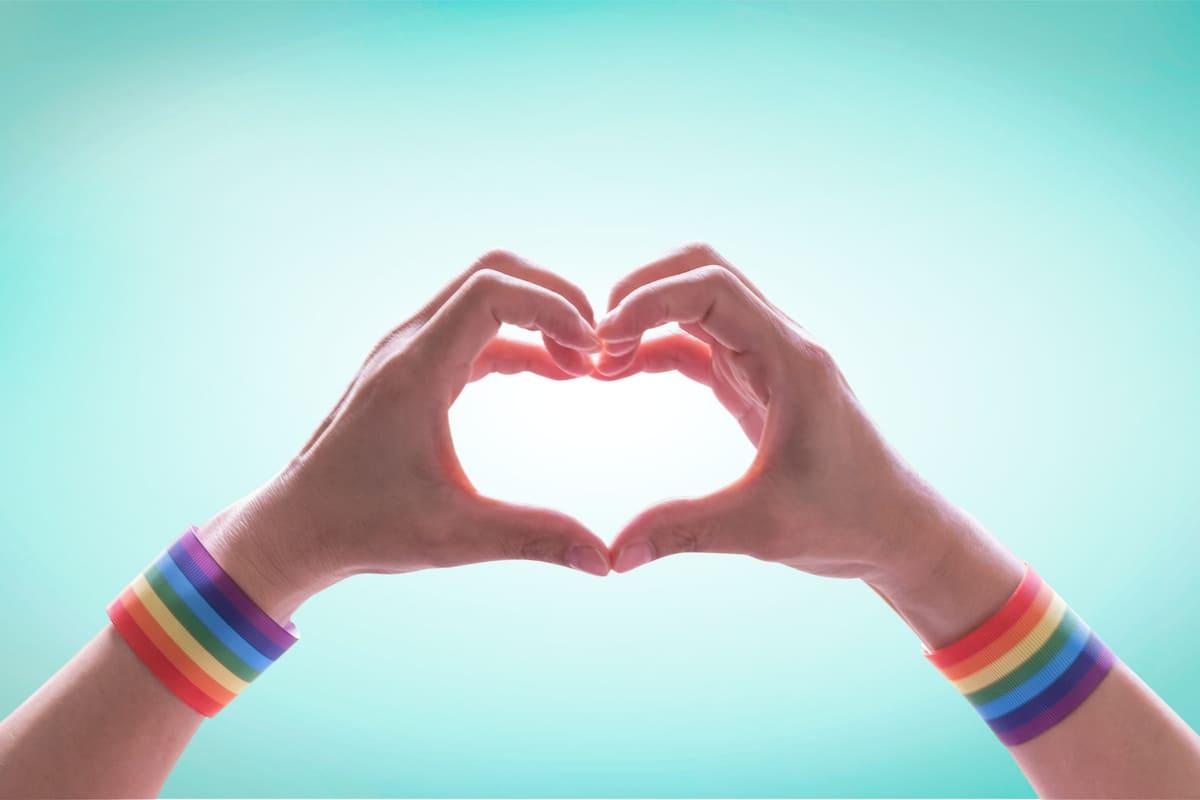 lotta contro l'omofobia