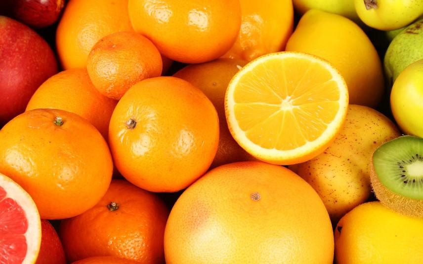 Frutta e verdura del mese di marzo