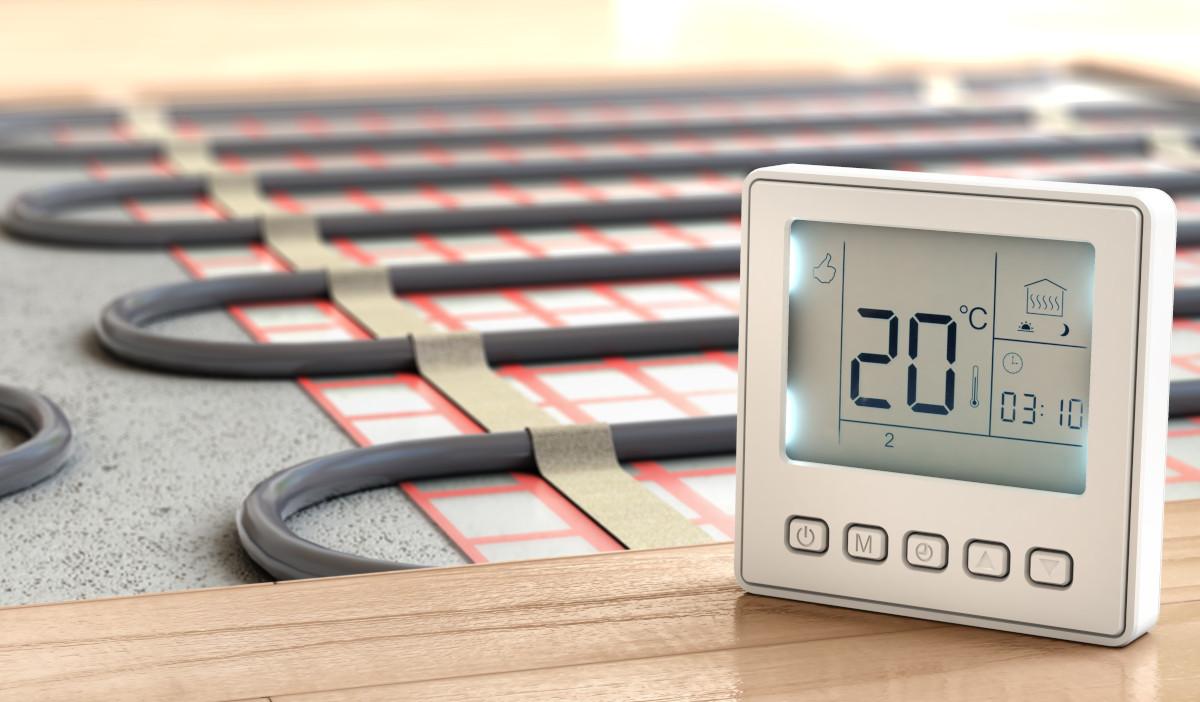 Pompe di calore: vantaggi e utilizzi