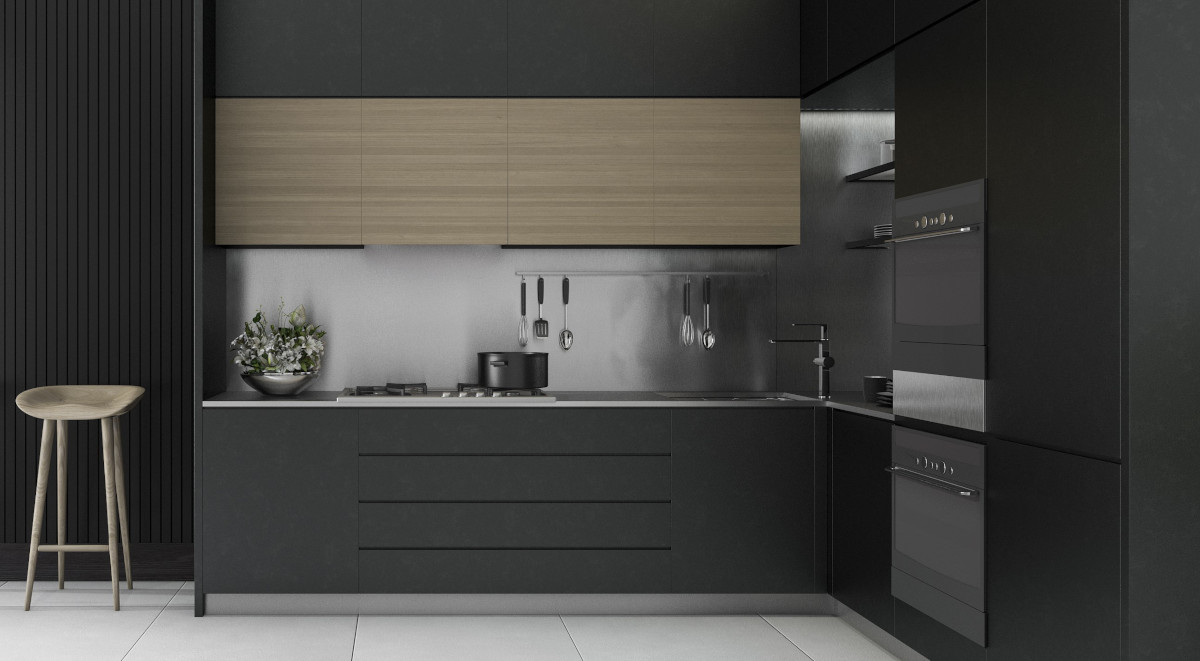 Arredare una cucina moderna