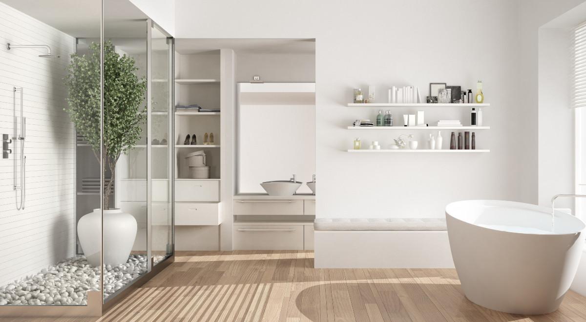 Arredare il bagno di casa come una spa