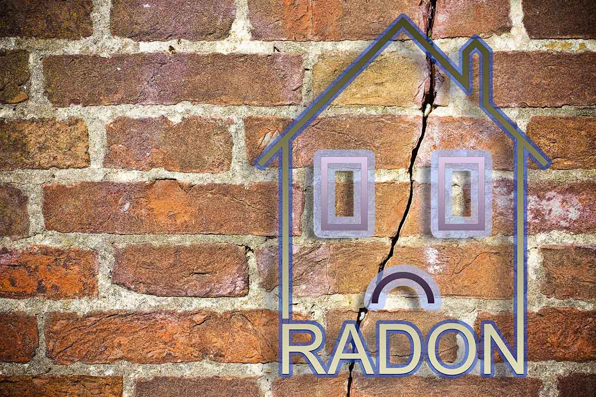 Muffa e radon in casa: consigli per sconfiggerli