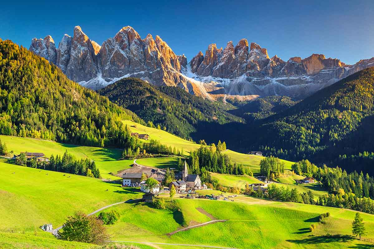 """Rivivere la montagna con il progetto """"Paesaggio dell'Alpe"""" del FAI"""