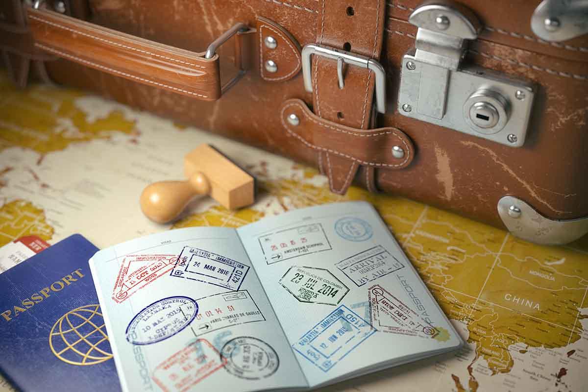 Quali sono i passaporti più utili per viaggiare nel mondo?