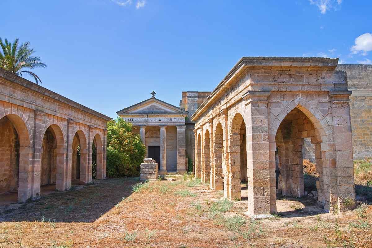 Il borgo di Maruggio: sulle orme dei Templari