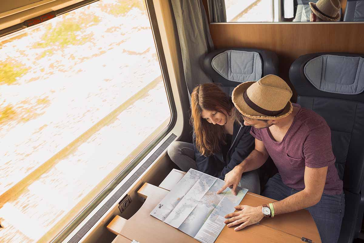 Guida all'Interrail Pass: come funziona, itinerari e prezzi