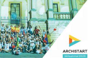 IAH Summer 2020: Festival internazionale di rigenerazione urbana