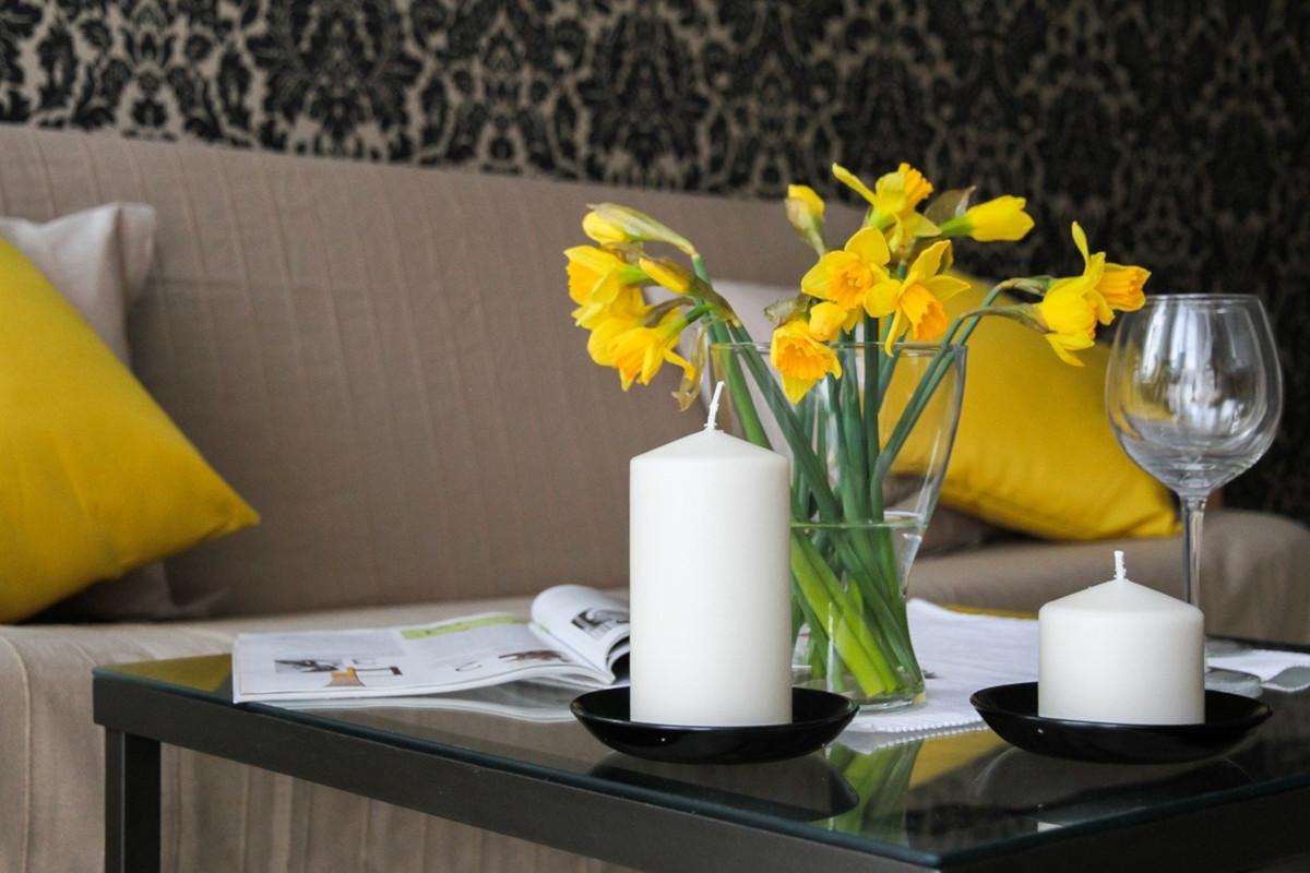 I fiori primaverili più belli per decorare casa