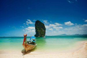 Arcipelago Palawan: uno dei posti imperdibili della Thailandia