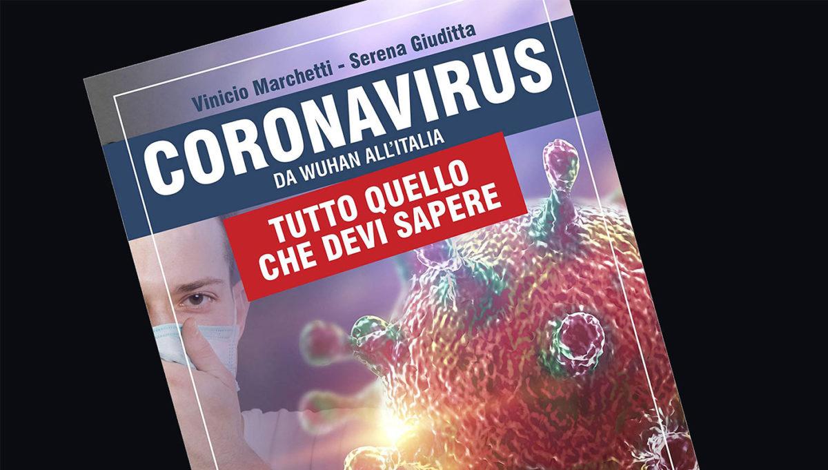 Coronavirus libro