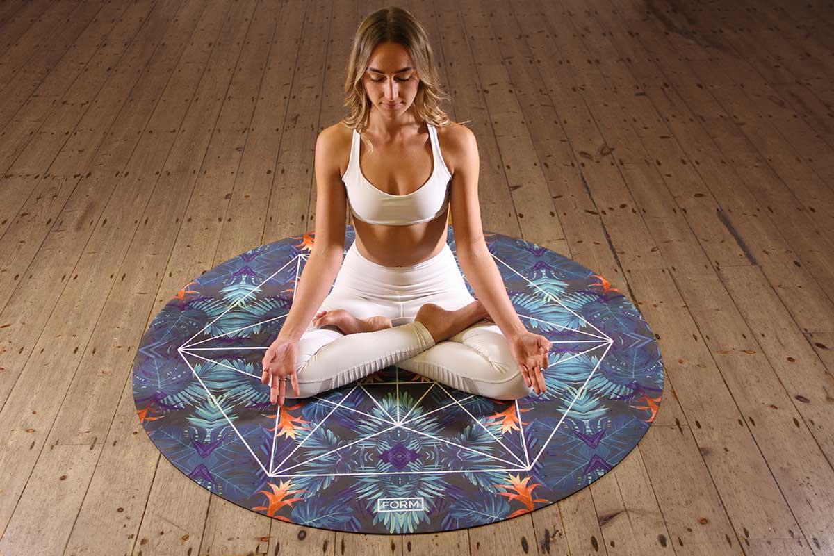 Meditazione e mandala per rilassarsi: tutto quello che c'è da sapere