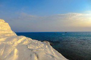 La scala dei Turchi di Realmonte: una meraviglia sotto sequestro