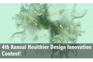 Concorso internazionale di design: 4th Annual Healthier Design Innovation Contest