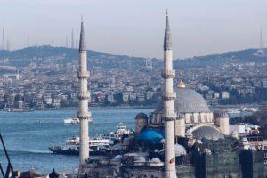 Taksim Urban Design Competition: concorso di progettazione urbana a Istanbul