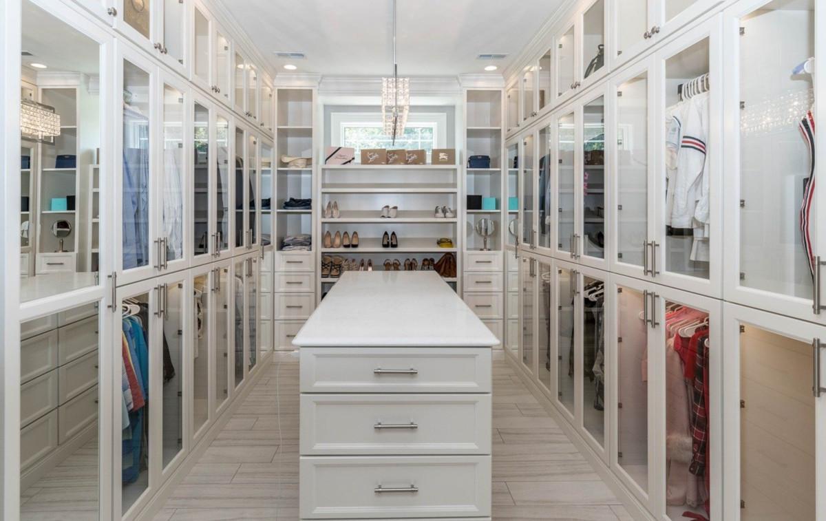 La cabina armadio giusta per ogni casa