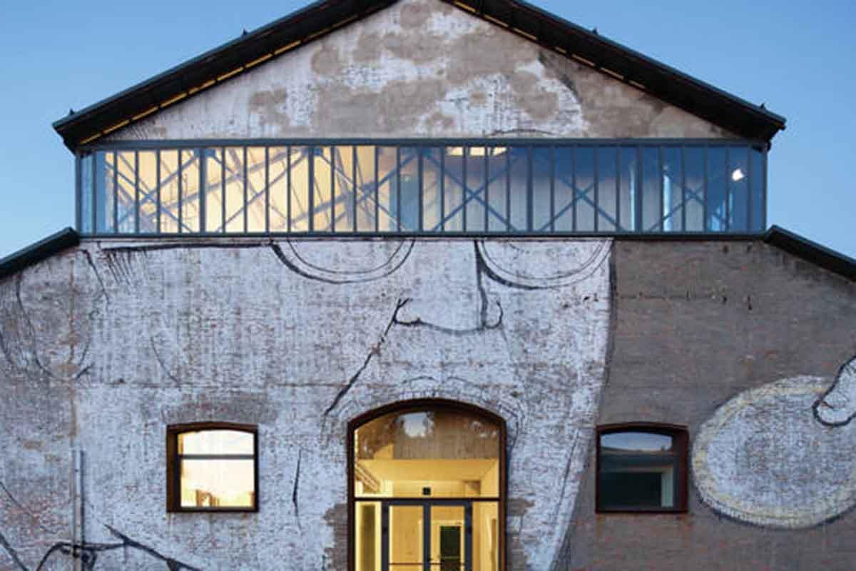 Rigenera premio per architettura di qualità: concorso