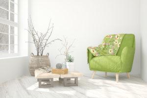 Pillole di interior design: arredare casa in primavera