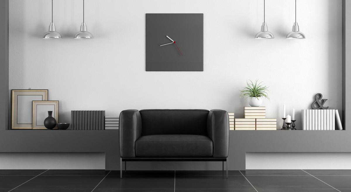 Orologi da parete: caratteristiche e collocazione