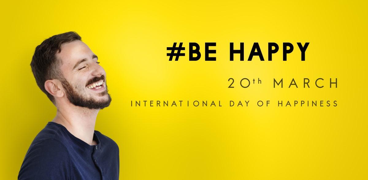 20 marzo 2020, Giornata mondiale della felicità