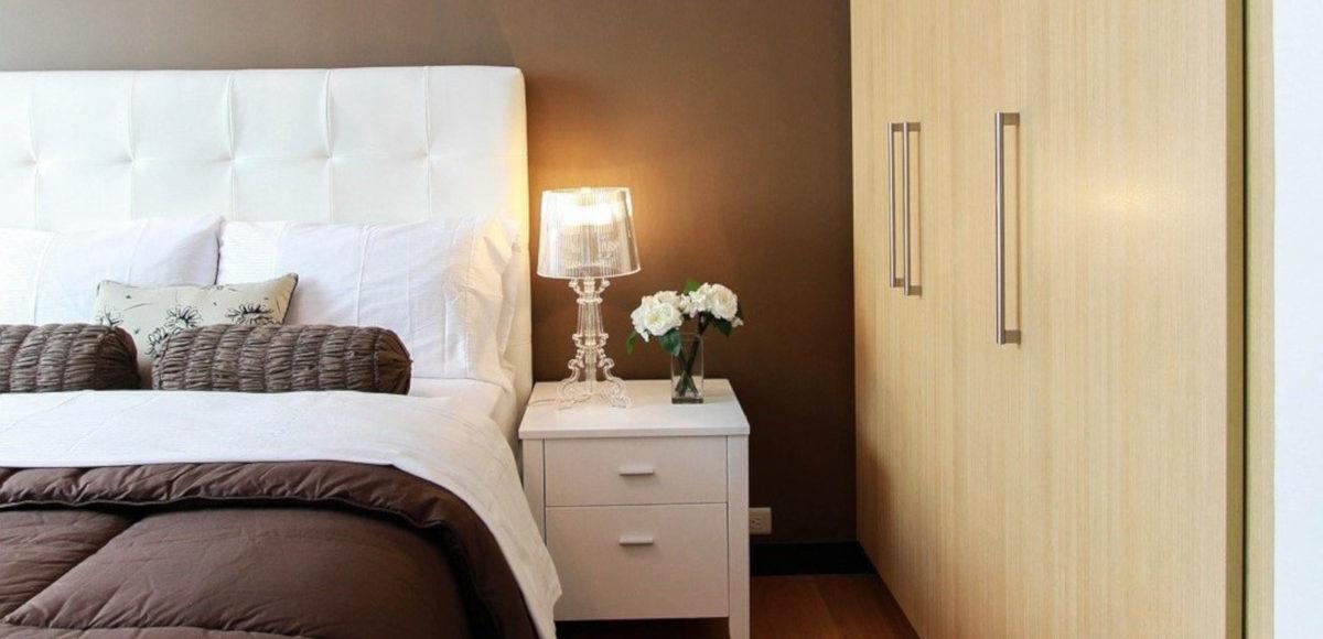 Come progettare e collocare al meglio un armadio in camera da letto