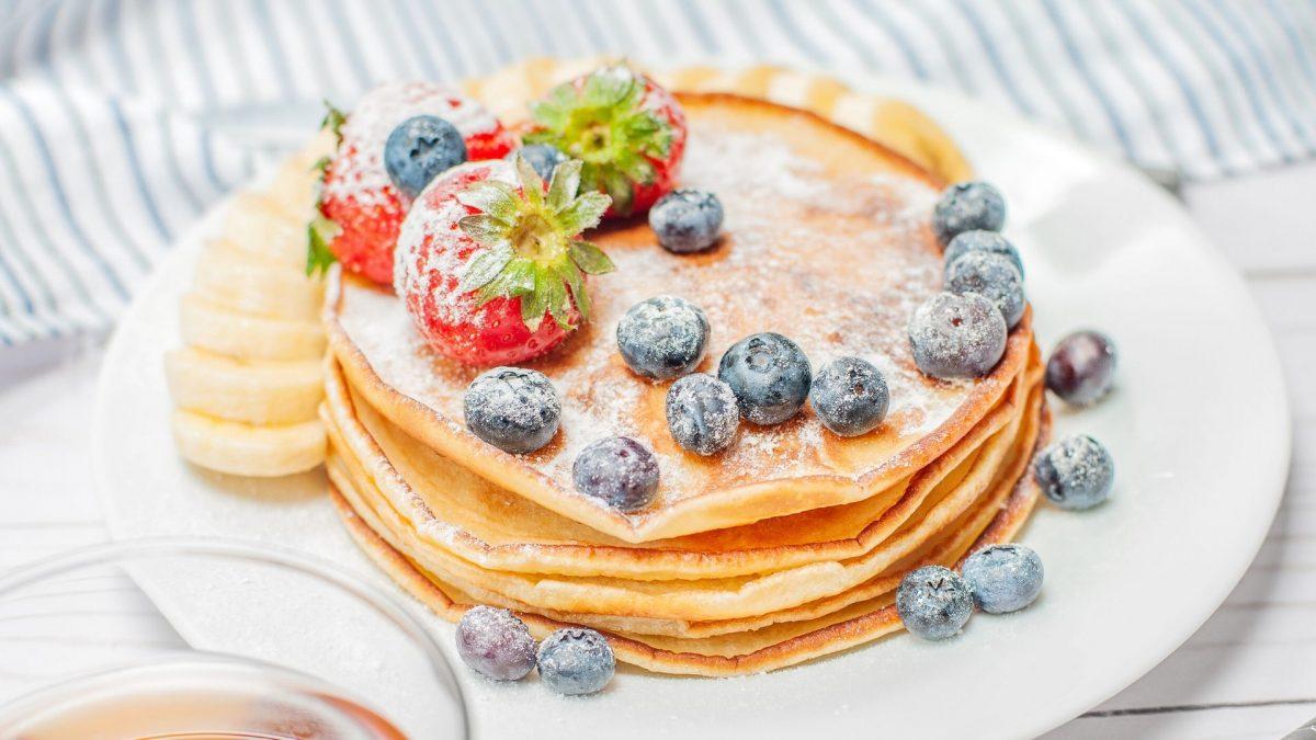 5 modi per fare una colazione proteica dolce
