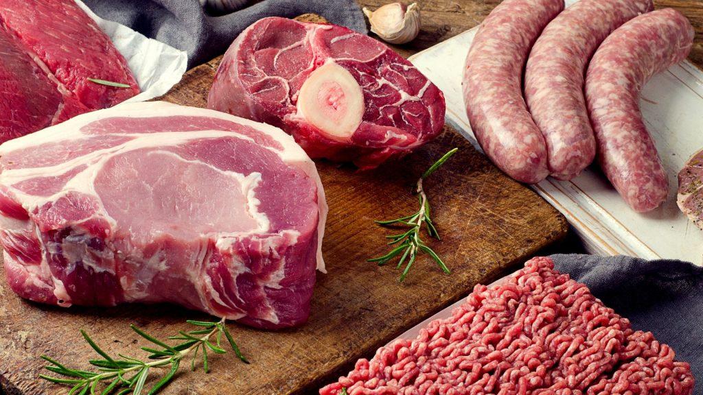 Quanta carne mangiano gli italiani?