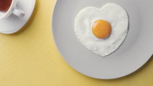 uovo alimento perfetto