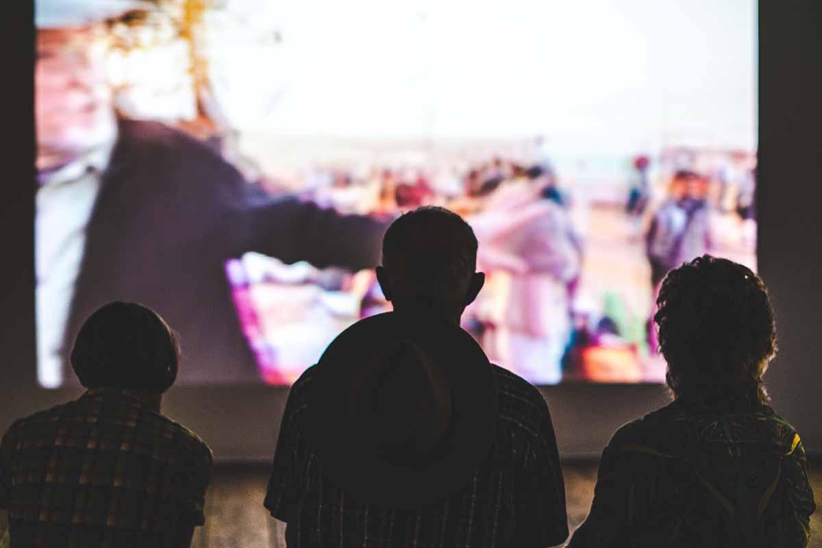 Film e documentari di architettura da guardare