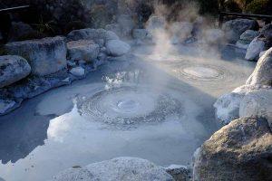 I più bei vulcani di fango nel mondo