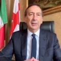 Beppe Sala sindaco Milano