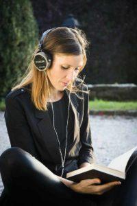 Audiolibri gratuiti da ascoltare in quarantena