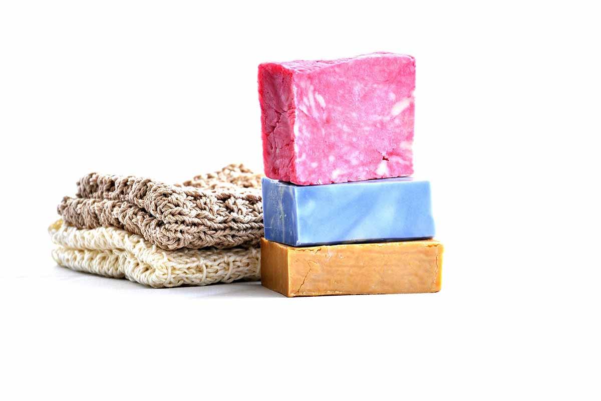 Come fare il sapone naturale in casa