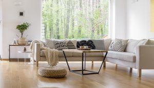 5 colori che non passano mai di moda per il soggiorno di casa