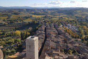 Alla scoperta di San Gimignano e le sue 72 torri medievali