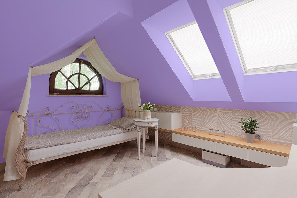 interior design viola
