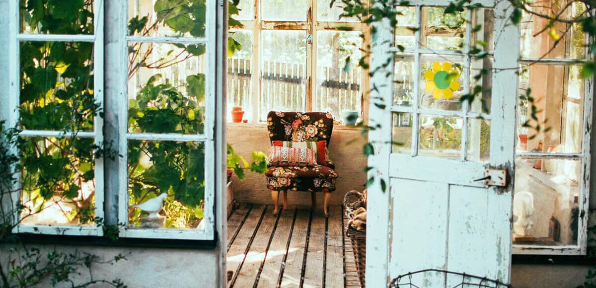 10 Consigli green per andare a vivere da soli