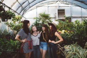 Coltivate le relazioni con amici e familiari