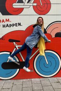 Habitante viaggiatore nel mondo: intervista a Beatrice aka @bea_around