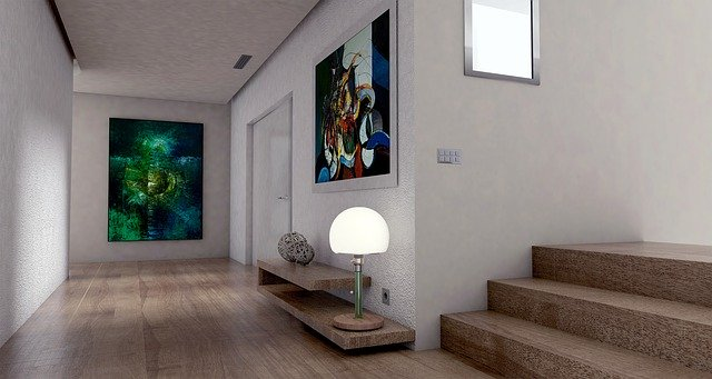 5 consigli per scegliere e posizionare i quadri in un ambiente