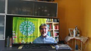 Habitante Green: la raccolta differenziata in casa con il prof. De Feo di Greenopoli