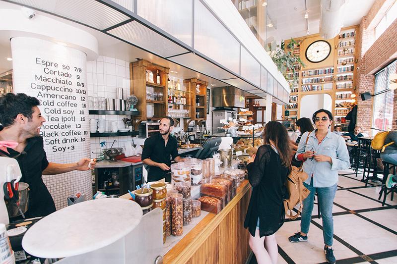 Quanti bar ci sono in Italia?