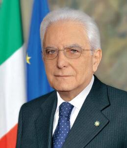 Presidency of the Italian Republic