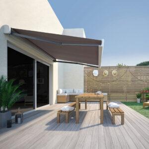 Tende da sole per gli spazi outdoor